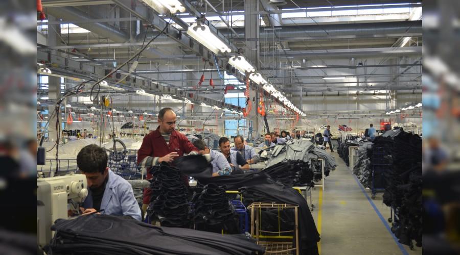 f6cda1ce7fc29 Hazır giyimci ihracattan umutlu. Sektörün ...