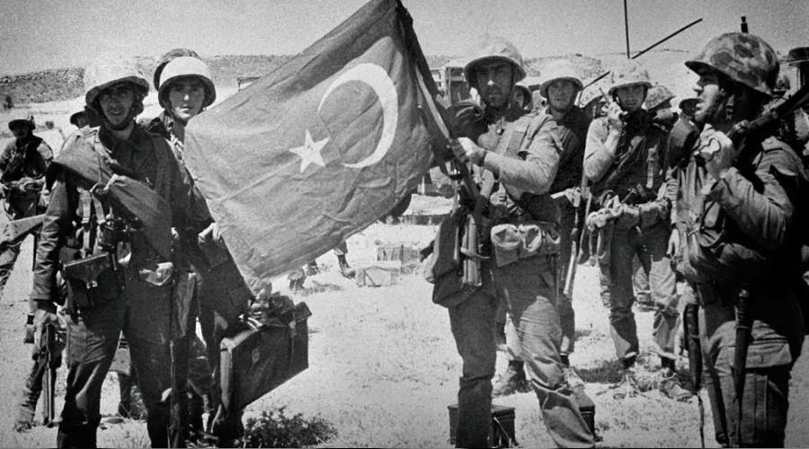 Yeni Mesaj: 'Kıbrıs Barış Harekatı 46 yaşında