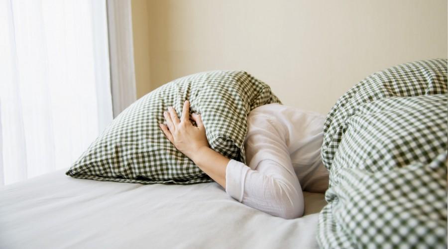 Yeni Mesaj: Virüsten korunurken uykuyu unuttuk
